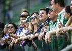 """Gramado do Allianz Parque deve fazer Palmeiras começar ano com """"prejuízo"""" - Ricardo Nogueira/Folhapress"""