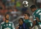 Barrios vê Palmeiras mais unido após fim de desavença com Cuca