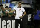 Jorginho vê Vasco com obrigação de subir, mas minimiza título da Série B