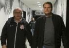 Diretor de futebol do Corinthians diz que não recebeu por carta assinada