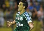 Bi do Brasileiro, Jean cita inspiração em Deco para ser líder no Palmeiras