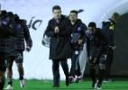 Argel deixa o comando do Figueirense após derrota para o Cruzeiro - Divulgação/Figueirense