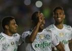 Palmeiras tem 78,3% de chances de título; veja possibilidades de seu time - Cesar Greco/Fotoarena