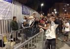 Brigas, filas e sistema falho: ingressos esgotados para vascaínos em final