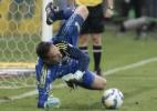 Preparador destaca Prass exemplar e diz como prefere ganhar a Libertadores - Miguel Schincariol/AFP