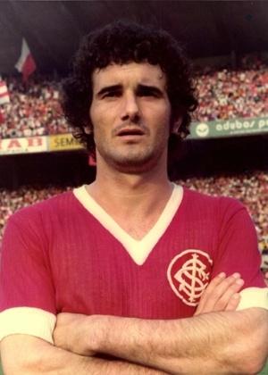 Vacaria foi hexacampeão gaúcho e bicampeão brasileiro pelo Inter