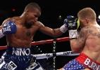 Ouro nas Olimpíadas, Robson Conceição vence estreia no boxe profissional - Getty Images