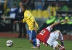 Patrocínio para Robinho só vale se atacante aceitar proposta do Atlético-MG