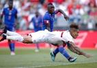 Pressionado e sob olhares da China, Guerrero busca volta por cima no Fla