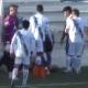 Jogador se choca contra o muro e deixa o campo de ambulância na Argentina