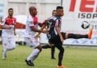 Atlético-MG empresta atacante Pablo a clube japonês e lucra R$ 1 milhão