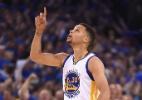 Warriors superam 40 pontos de Durant e evitam eliminação - Thearon W. Henderson/Getty Images
