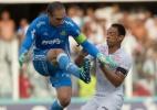 CBF acata pedido do Palmeiras e adia data do clássico contra o Santos