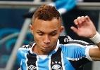 Grêmio vê erros de arbitragem como retaliação a reclamações - Lucas Uebel/Grêmio FBPA