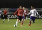 À espera de técnico, Bahia perde para Brasil-RS e vê rival encostar no G-4