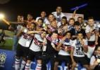 Definidos os cinco grupos da primeira fase da Copa do Nordeste de 2017
