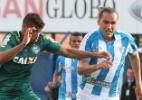 Rival do Palmeiras na Libertadores contrata ex-atacante de Inter e Avaí