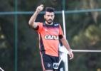 A 6 meses do fim do contrato, Dátolo reforça desejo de ficar no Atlético-MG
