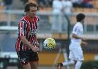 Lugano compara SP ao campeão de 2005 e vê time