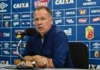Mano descobre por que o Cruzeiro não rendeu com Paulo Bento