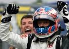 Button será 3º na história a chegar a 300 GPs. E mira em recorde de Rubinho - Paul Gilham/Getty Images