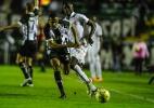 Santos começa BR dobrando número de derrotas e lutando contra crise