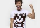 Depois de Dios, São Paulo agora vende camisetas do 'God of Zaga'