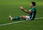 Dudu assume a faixa de capitão e busca marca importante diante do Coritiba - Adriano Vizoni/Folhapress