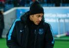 Jornal coloca Neymar como 2º melhor do mundo em 2015. Messi lidera lista