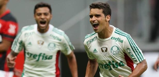 Jean garante que o Palmeiras está preparado para 'todo o tipo de situação'