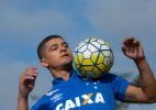 Próximo de estreia, Denílson quer provar ao Cruzeiro que vale R$ 8 milhões