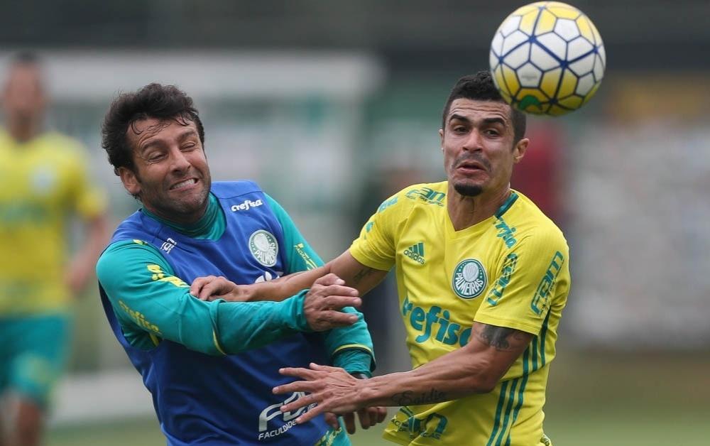 Alberto Valentim Egídio Palmeiras