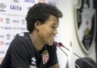 Garoto surgiu em projeto social de Jorginho e agora é destaque no Vasco