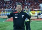 Atlético-GO anuncia que Marcelo Cabo seguirá no comando para a Série A