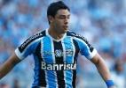 Roger Machado indica volta de Giuliano ao Grêmio contra o Veranópolis