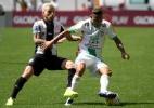 América-MG anuncia que não jogará contra o Santos, mas depois recua - FERNANDO MICHEL/ESTADÃO CONTEÚDO