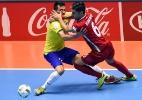 Brasil é eliminado pelo Irã nos pênaltis e faz pior campanha da história - Guillermo Legaria/AFP Photo