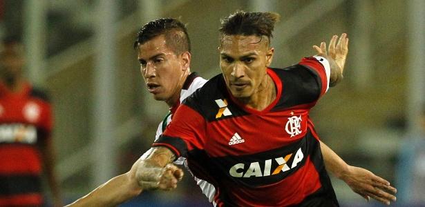 Flamengo x Palestino copa sul americana