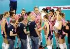 Lembra dela? Piccinini brilha aos 37 anos e é campeã da Liga dos Campeões - Divulgação/CEV