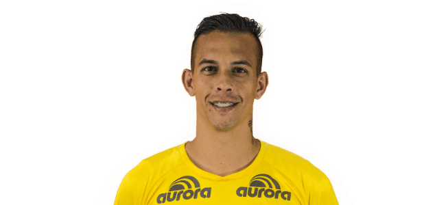 Cruz Vermelha confirma morte do goleiro Danilo  - Divulgação/Site oficial da Chapecoense