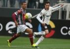 Com pior sequência do BR, Corinthians vê pressão por novo técnico aumentar