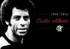 Fla decreta luto e prepara homenagens a Capita, campeão brasileiro em 1983