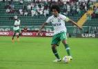 Chapecoense vence e Botafogo volta à zona de rebaixamento