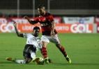 Fla marca no fim, vence Ponte e mantém caça ao Palmeiras na liderança - Gilvan de Souza/Flamengo