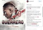 Filme sobre história de Guerrero estreia nos cinemas peruanos