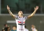 Maicon viaja a Portugal para ajudar diretor do São Paulo a contratá-lo - Robson Ventura-2.abr.2016/Folhapress