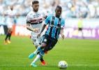 Grêmio quer que seleção equatoriana motive Bolaños por recuperação no clube - Lucas Uebel/Grêmio