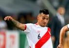 Fla está interessado em lateral-esquerdo peruano Miguel Trauco