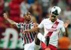 Bahia procura Inter e tenta contratar zagueiro Jackson, ex-Palmeiras