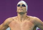 Cortes de patrocínio e verba ameaçam natação brasileira após Olimpíada - CHRISTOPHE SIMON/AFP